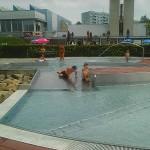 bazén JH