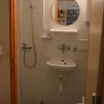 Sprchový kout Apartmán